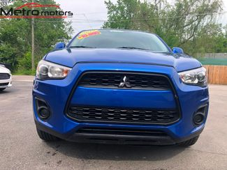 2015 Mitsubishi Outlander Sport ES Knoxville , Tennessee 3