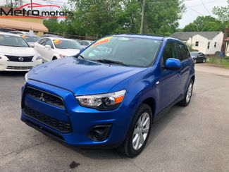 2015 Mitsubishi Outlander Sport ES Knoxville , Tennessee 7