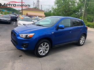 2015 Mitsubishi Outlander Sport ES Knoxville , Tennessee 8