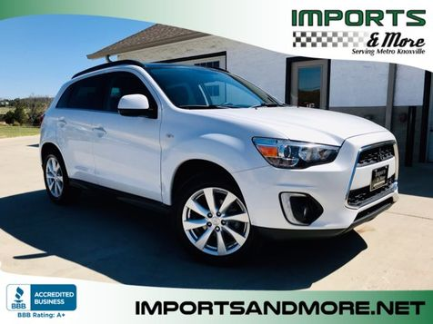 2015 Mitsubishi Outlander Sport SE 4WD in Lenoir City, TN