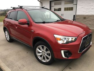 2015 Mitsubishi Outlander Sport 24 GT Imports and More Inc  in Lenoir City, TN