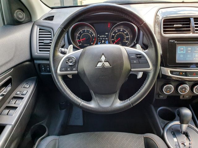 2015 Mitsubishi Outlander Sport SE FWD in Louisville, TN 37777