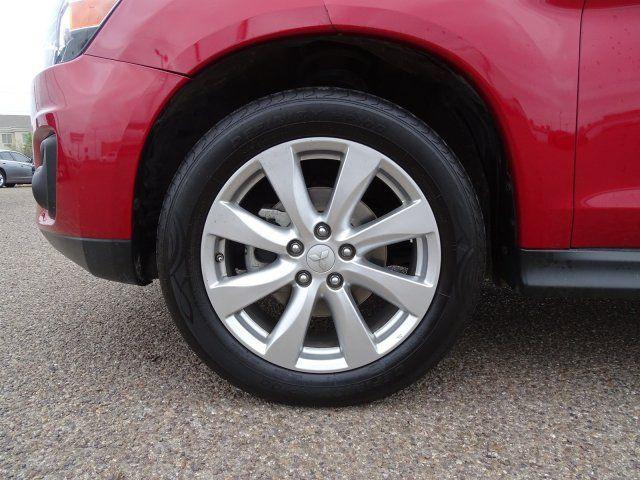 2015 Mitsubishi Outlander Sport ES in Marble Falls, TX 78654