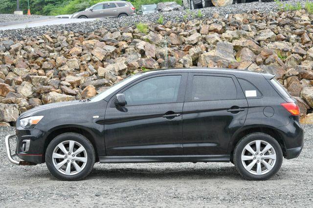 2015 Mitsubishi Outlander Sport ES Naugatuck, Connecticut 1