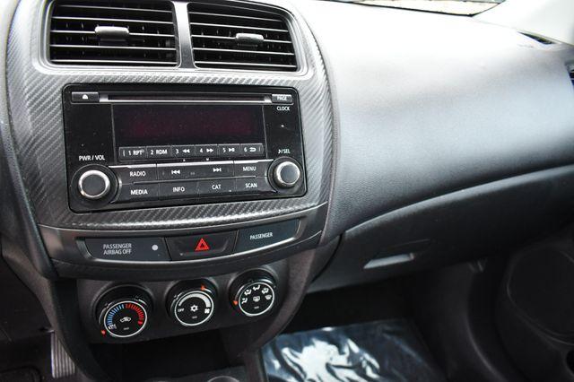 2015 Mitsubishi Outlander Sport ES Naugatuck, Connecticut 17