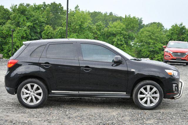 2015 Mitsubishi Outlander Sport ES Naugatuck, Connecticut 5
