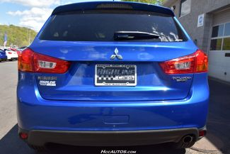2015 Mitsubishi Outlander Sport SE Waterbury, Connecticut 4
