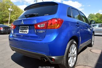 2015 Mitsubishi Outlander Sport SE Waterbury, Connecticut 5