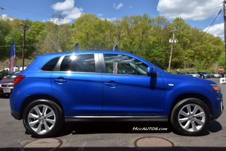 2015 Mitsubishi Outlander Sport SE Waterbury, Connecticut 6
