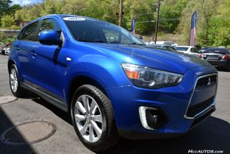 2015 Mitsubishi Outlander Sport SE Waterbury, Connecticut 7
