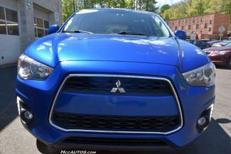 2015 Mitsubishi Outlander Sport SE Waterbury, Connecticut 8
