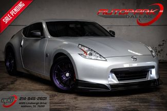 2015 Nissan 370Z Sport w/ Many Upgrades in Addison TX, 75001