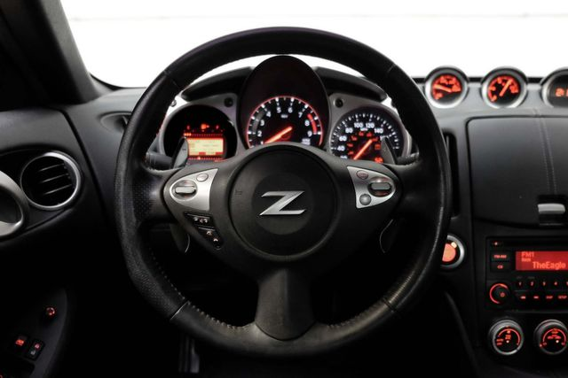 2015 Nissan 370Z Sport in Addison, TX 75001
