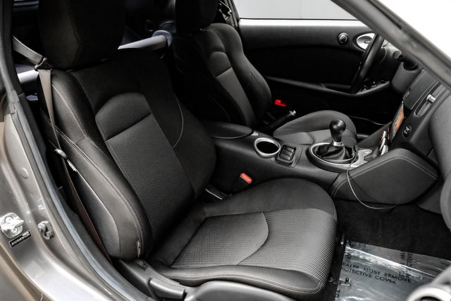 2015 Nissan 370Z Sport w/ MANY Upgrades in Addison, TX 75001
