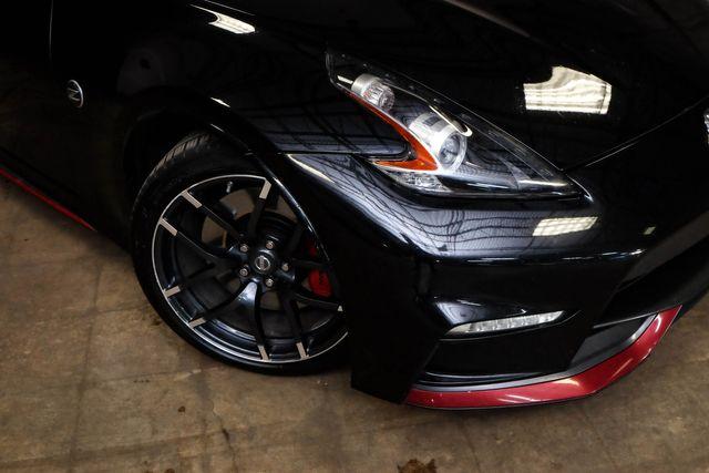 2015 Nissan 370Z NISMO Tech in Addison, TX 75001