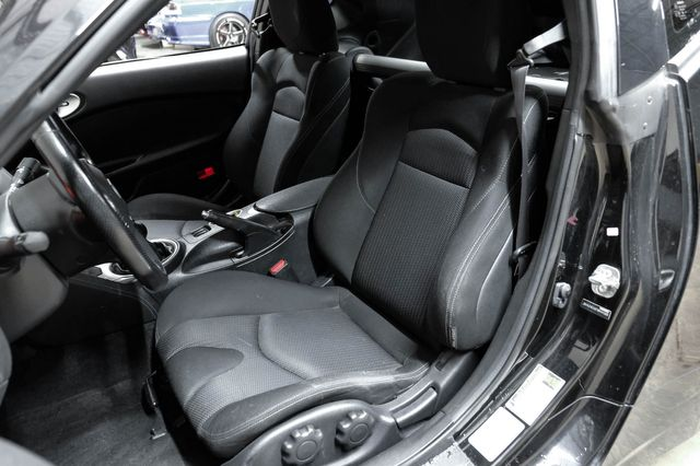 2015 Nissan 370Z Lowered, Tomei Exhaust, and MORE in Addison, TX 75001
