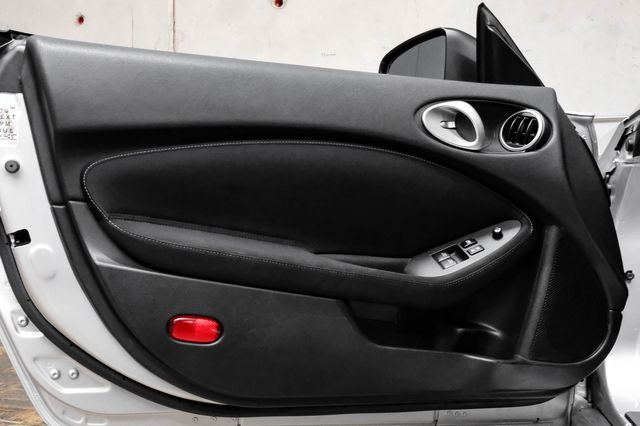 2015 Nissan 370Z Touring Areo Kit in Addison, TX 75001