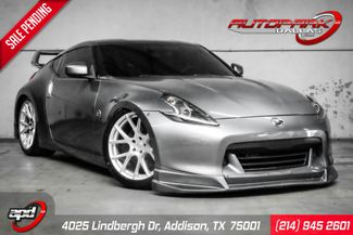 2015 Nissan 370Z BAGGED in Addison, TX 75001
