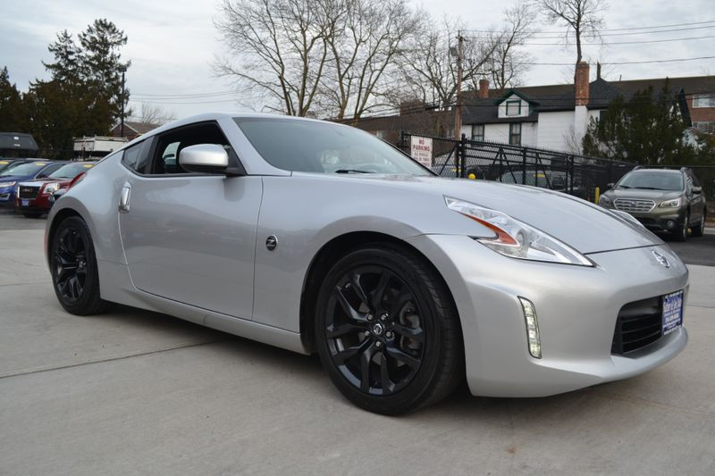 2015 Nissan 370Z Touring  city New  Father  Son Auto Corp   in Lynbrook, New