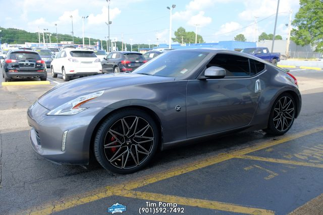 2015 Nissan 370Z in Memphis, Tennessee 38115