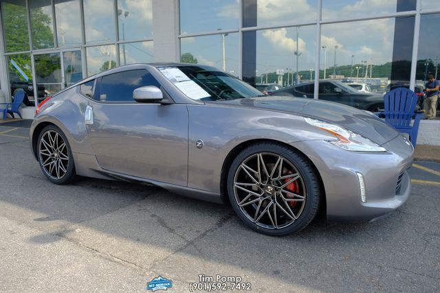 2015 Nissan 370Z in Memphis Tennessee