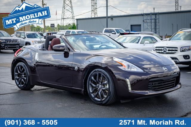 2015 Nissan 370Z Touring in Memphis, TN 38115