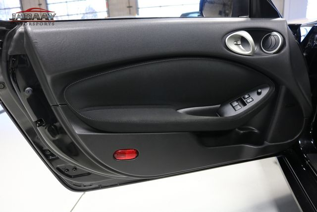 2015 Nissan 370Z Sport Tech Merrillville, Indiana 21