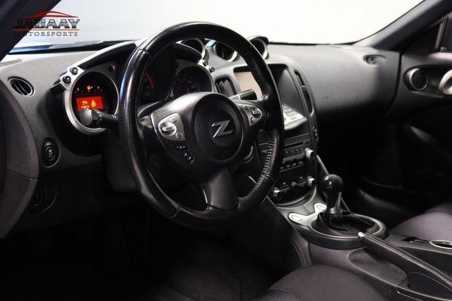 2015 Nissan 370Z Sport Tech Merrillville, Indiana 9