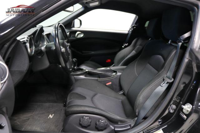2015 Nissan 370Z Sport Tech Merrillville, Indiana 10