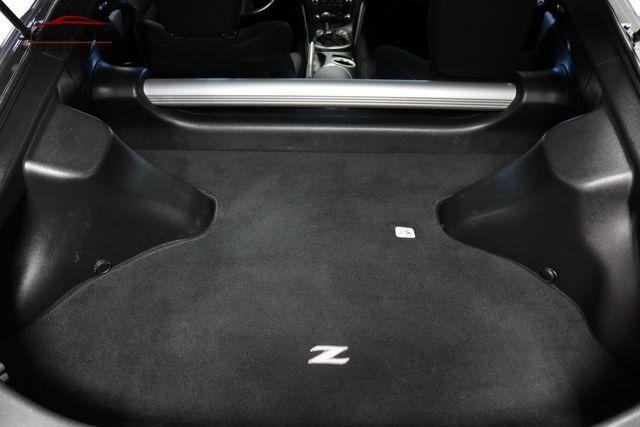 2015 Nissan 370Z Sport Tech Merrillville, Indiana 23