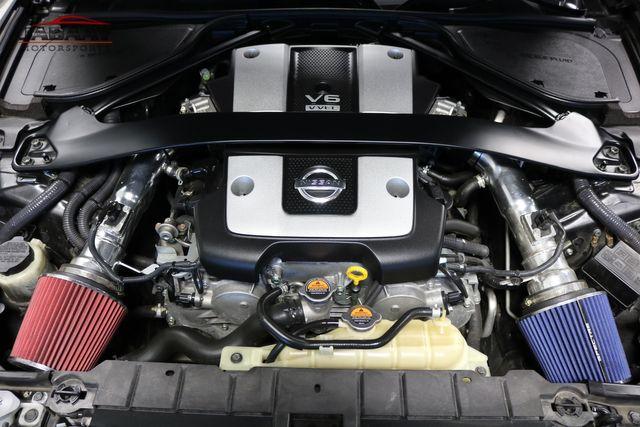 2015 Nissan 370Z Sport Tech Merrillville, Indiana 8