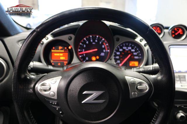 2015 Nissan 370Z Sport Tech Merrillville, Indiana 15