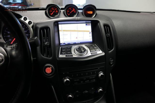 2015 Nissan 370Z Sport Tech Merrillville, Indiana 17