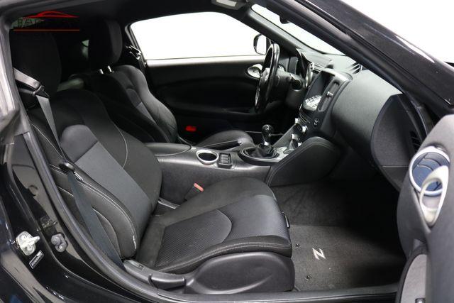 2015 Nissan 370Z Sport Tech Merrillville, Indiana 13