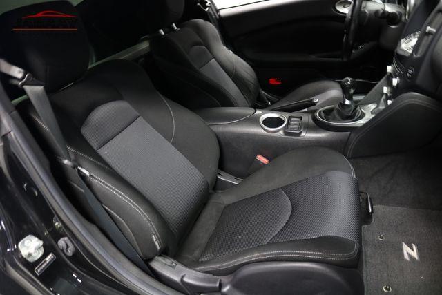 2015 Nissan 370Z Sport Tech Merrillville, Indiana 12