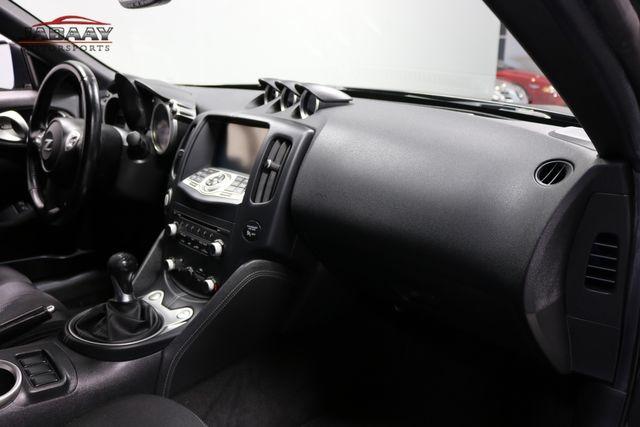 2015 Nissan 370Z Sport Tech Merrillville, Indiana 14
