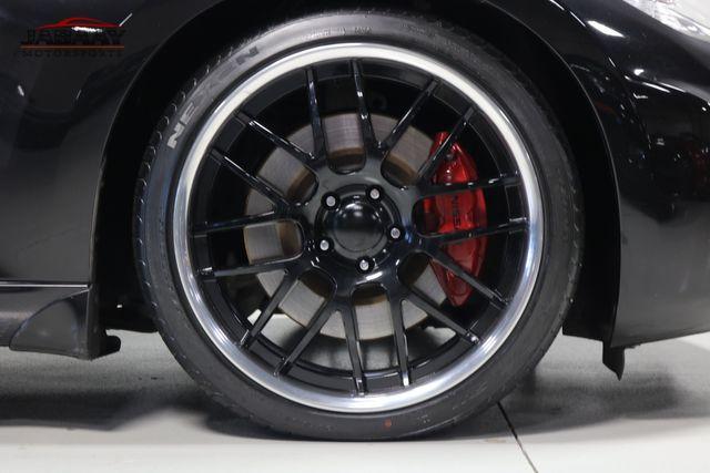 2015 Nissan 370Z Sport Tech Merrillville, Indiana 42