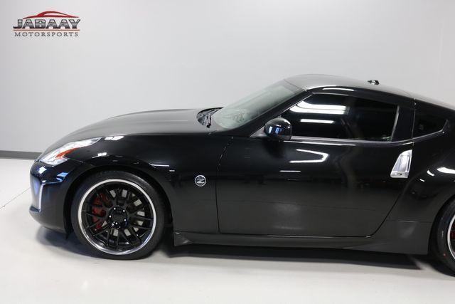 2015 Nissan 370Z Sport Tech Merrillville, Indiana 27
