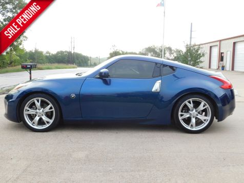 2015 Nissan 370Z Coupe in Wylie, TX