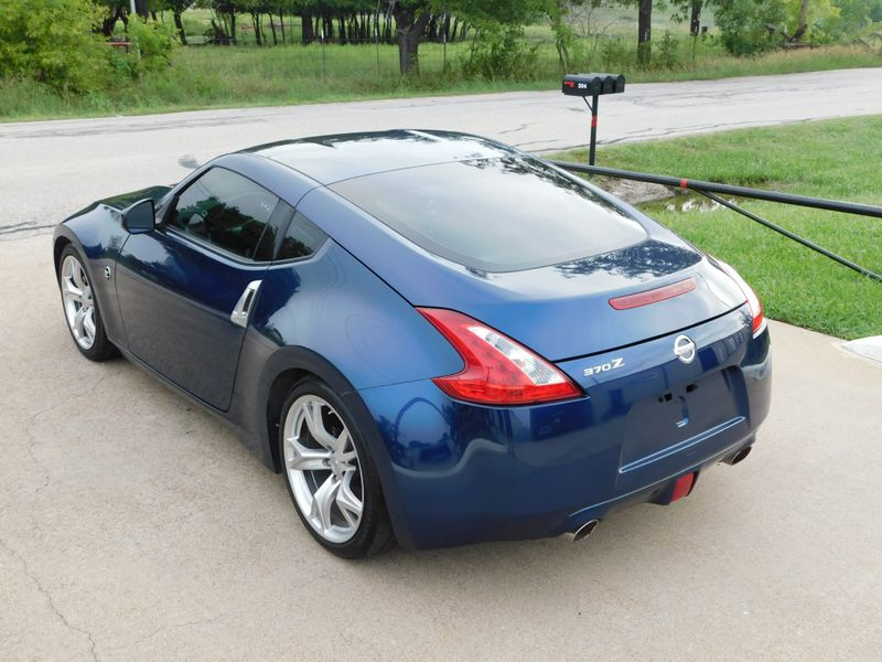 2015 Nissan 370Z Coupe  city TX  Dallas Motorsports  in Wylie, TX