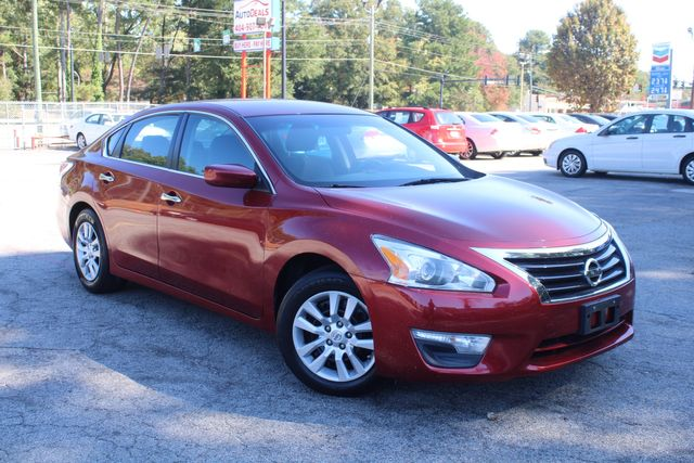 2015 Nissan ALTIMA 2.5 S in Mableton, GA 30126