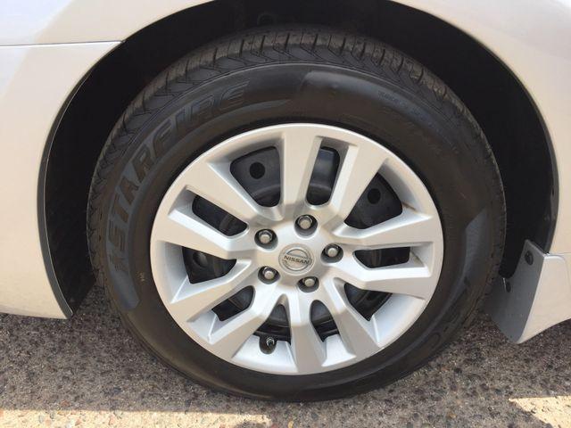 2015 Nissan Altima 2.5 S 5 YEAR/60,000 MILE FACTORY POWERTRAIN WARRANTY Mesa, Arizona 18