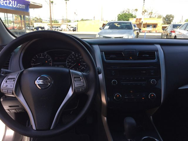 2015 Nissan Altima 2.5 S 5 YEAR/36,000 MILE FACTORY POWERTRAIN WARRANTY Mesa, Arizona 14