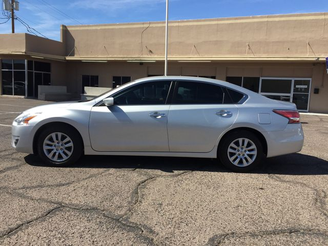 2015 Nissan Altima 2.5 S 5 YEAR/36,000 MILE FACTORY POWERTRAIN WARRANTY Mesa, Arizona 1