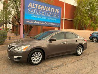 2015 Nissan Altima 2.5 S 3 MONTH/3,000 MILE NATIONAL POWERTRAIN WARRANTY in Mesa, Arizona 85201