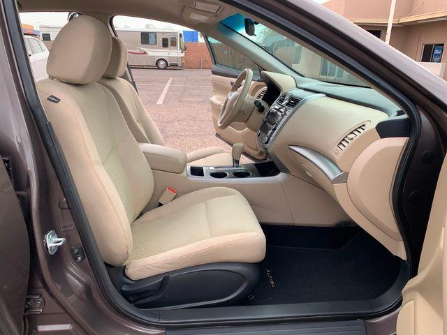 2015 Nissan Altima 2.5 S 3 MONTH/3,000 MILE NATIONAL POWERTRAIN WARRANTY Mesa, Arizona 13