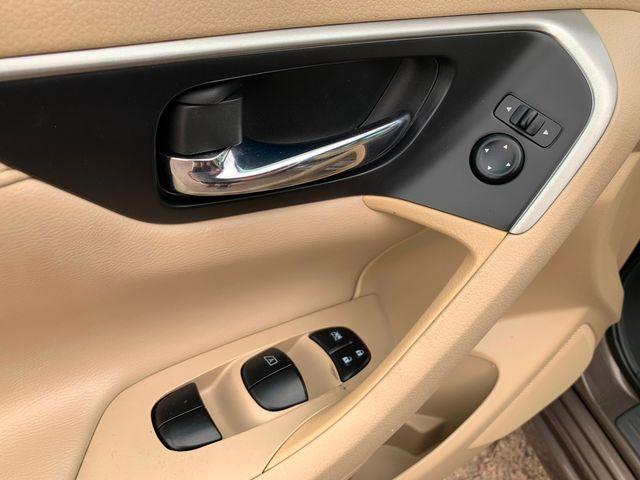 2015 Nissan Altima 2.5 S 3 MONTH/3,000 MILE NATIONAL POWERTRAIN WARRANTY Mesa, Arizona 15