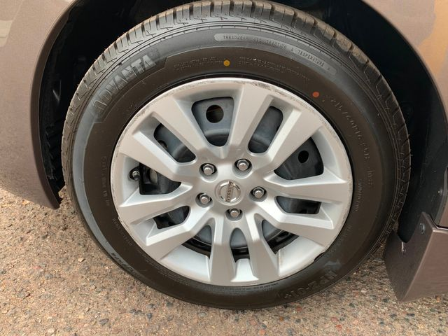 2015 Nissan Altima 2.5 S 3 MONTH/3,000 MILE NATIONAL POWERTRAIN WARRANTY Mesa, Arizona 18