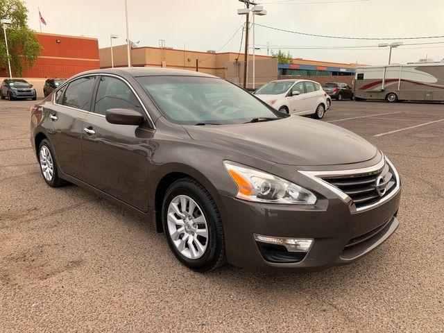 2015 Nissan Altima 2.5 S 3 MONTH/3,000 MILE NATIONAL POWERTRAIN WARRANTY Mesa, Arizona 6