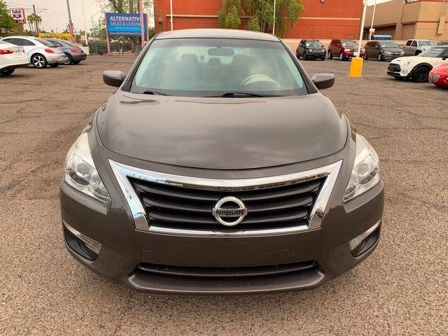 2015 Nissan Altima 2.5 S 3 MONTH/3,000 MILE NATIONAL POWERTRAIN WARRANTY Mesa, Arizona 7